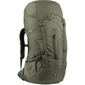 Lundhags Gneik 42 Sac à dos, forest green
